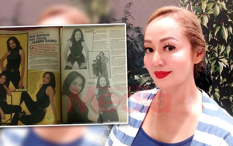 'Dulu Susah Nak Jadi Artis, Sekarang Ni Buat Benda Bodoh Pun Dah Boleh Popular' – Jasmin Hamid