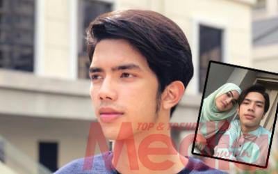Dianggap 'Main Cinta' Dengan Elfira Loy, Habis Instagram Nabil Aqil Diserang!