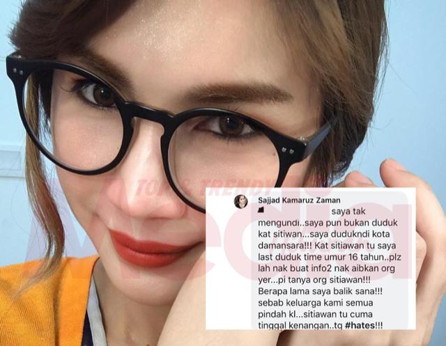 Kena Sound Mengundi Atau Tidak Oleh Netizen, Nur Sajat Beri Penjelasan!