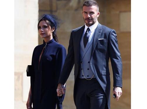 David Beckham-Victoria, Kini Hadapi Gosip Di Ambang Cerai