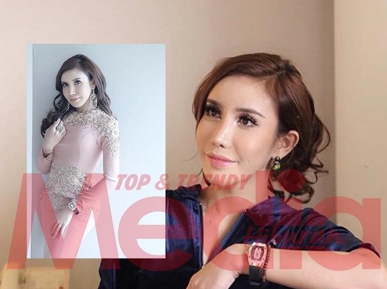 Jijik! Safiey Illias Undang Kontroversi Sebab Tayang 'Punggung'?