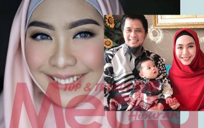 """Sama Sahaja Sambutan Raya Di Indonesia Dan Malaysia,"" – Oki Setiana Dewi"