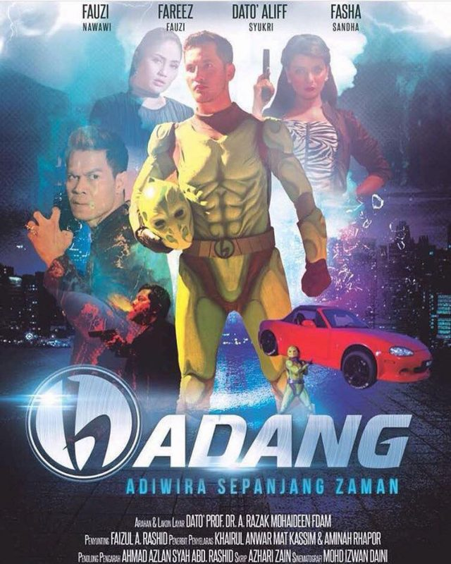 Image result for badang