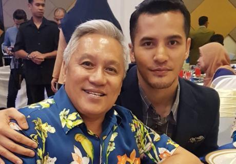Chef Wan Yang Hulur Tangan Dulu Mohon Maaf Pada Aliff Syukri