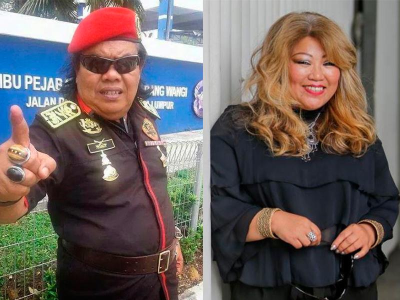 Siti Kasim Anggap Rani Kulup Hanya Bergurau