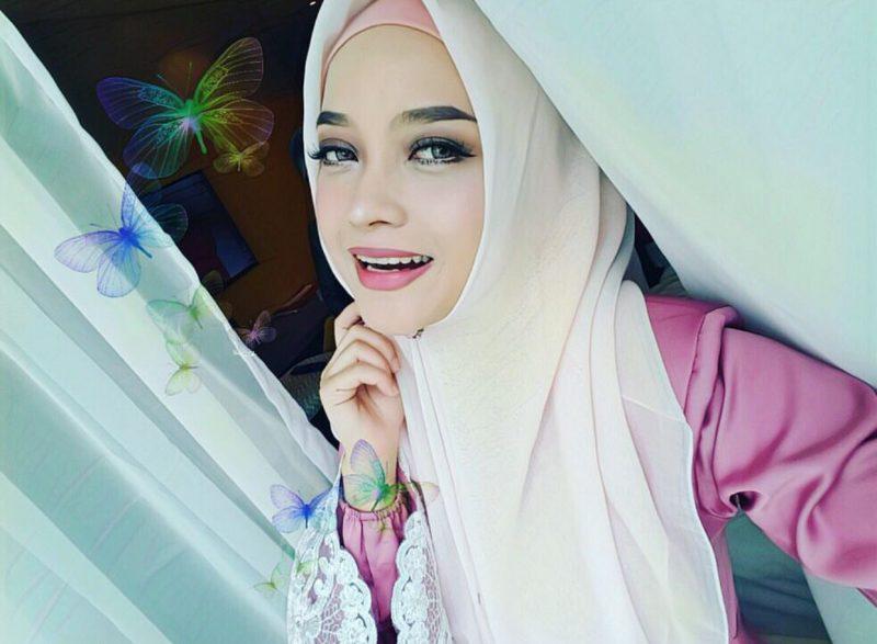 Joy Revfa Setuju Cerai Dengan Hafiz Hamidun