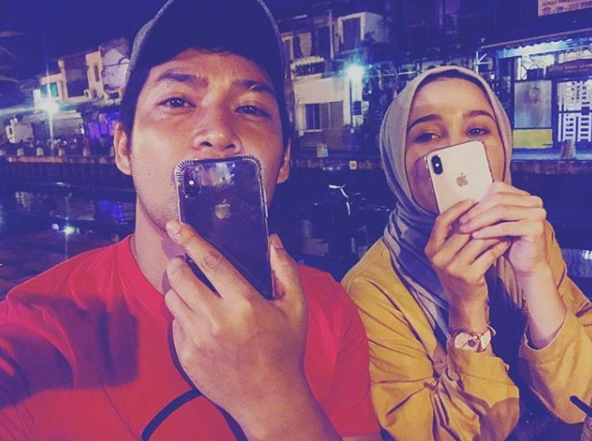 Kamal Adli, Emma Maembong 'Rujuk' Kembali?