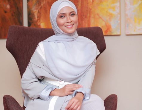 """""""Itu Rezeki Mereka, Harap Mereka Buat Yang Terbaik""""- Siti Nordiana"""