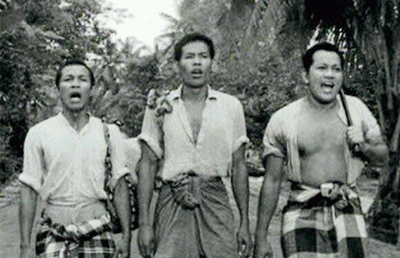 Image result for p ramlee