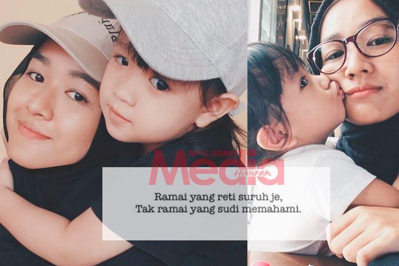 'Tolong La Bersama Balik Demi Anak' – Farah Lee Mahu Netizen Lebih Rational, Empathy dan Sensitivity