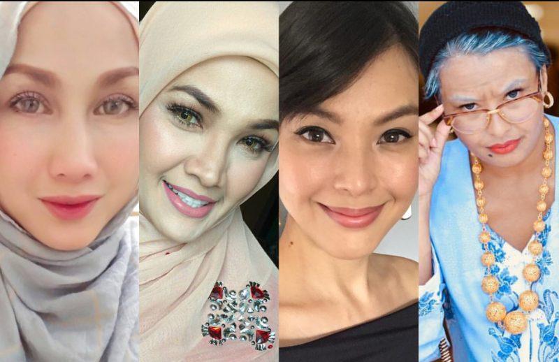 #MHBreakfirst: 4 Update Hiburan Semalam!