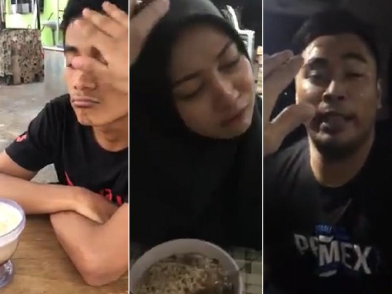 [VIDEO] Parodi 'Lapar' Viral, Habis Semua Jadi Manja!