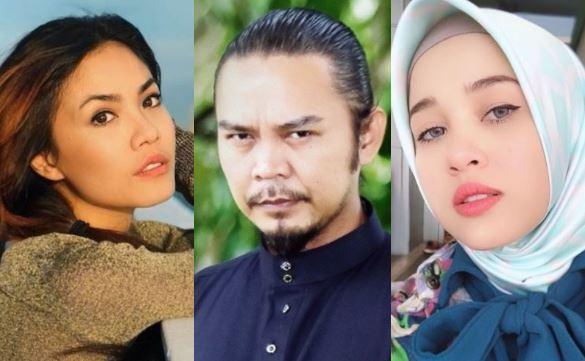 5 Artis Malaysia Ini Ada Bakat Melukis!