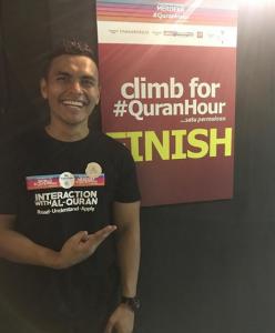 Terkini Naem Kini Sibuk Menjalani Penggambaran Rancangan Masakan Dapur Ramadan Untuk Siaran Hypptv Program 22 Episod Itu Akan Bersiaran Pada Bulan Puasa