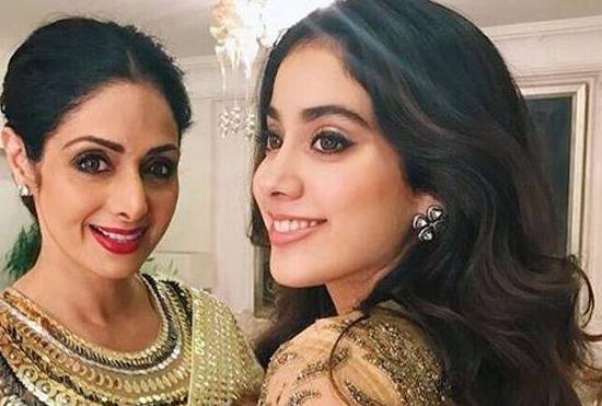 Farah Khan Minta Peminat Tidak Bandingkan Kualiti Tarian Mendiang Sridevi Dengan Anak Perempuannya, Janhvi Kapoor