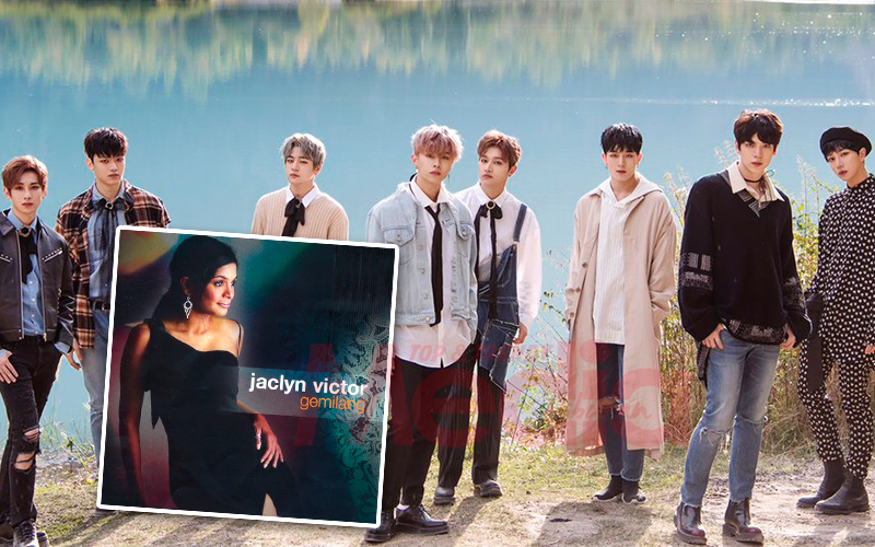 'Aku Nak Nangis Bila Tengok Benda Ni' – Netizen Bangga Artis K-Pop Cover Lagu Gemilang, Jaclyn Victor