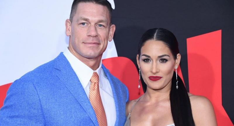 Setelah 6 Tahun Bersama, John Cena dan Nikki Bella Berpisah!