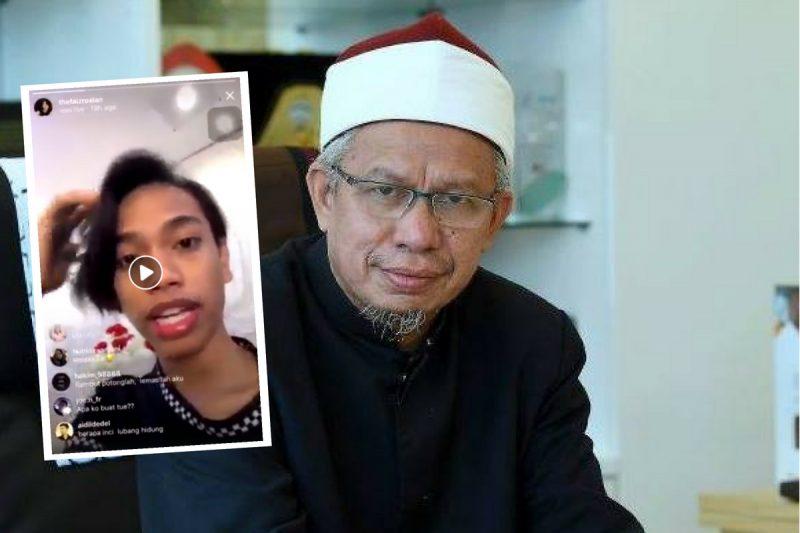 Giliran Faiz Roslan Dipanggil Bertemu Dengan Mufti Wilayah Persekutuan!
