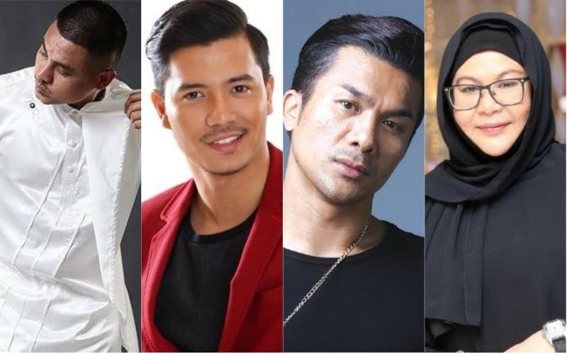 #MHBreakfirst: 4 Update Hiburan Hujung Minggu