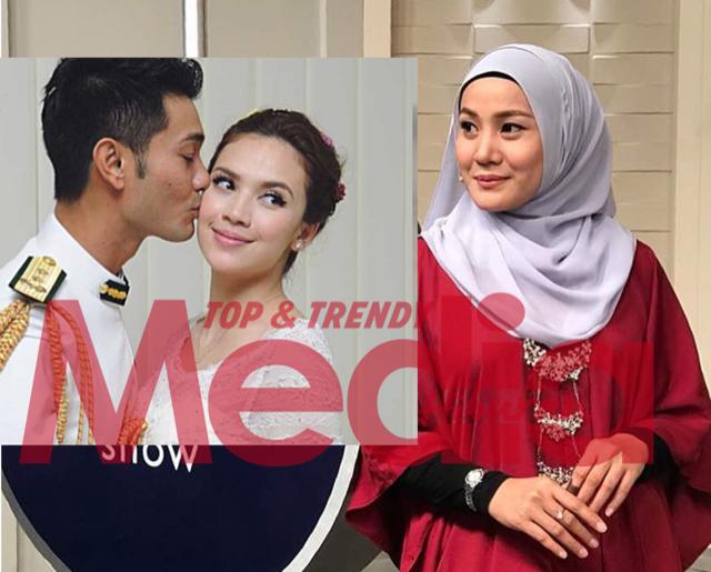 Yana Samsudin Tumpang Gembira Dengan Keharmonian Rumah Tangga Farid Kamil, Diana Danielle