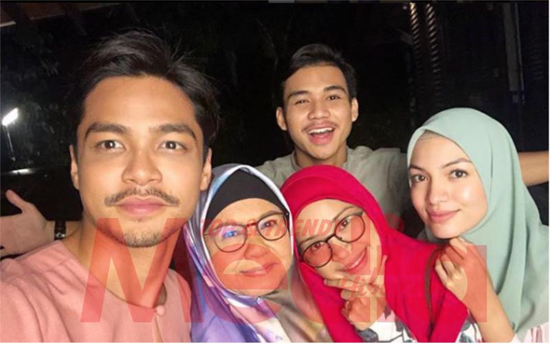 """Apa Ending #Nur?""- Syafiq Kyle Bagi Hint Ending Drama Untuk Peminat Pilih?"