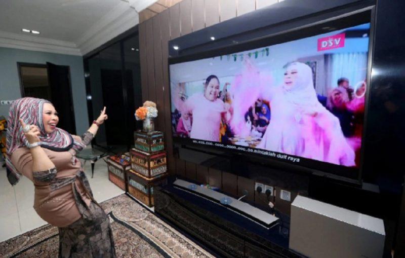 """""""Boleh Jadi Lagu World Cup 2018!"""" – Lagu Raya DSV Trending, Cecah 406k Tontonan Dalam 3 Hari!"""