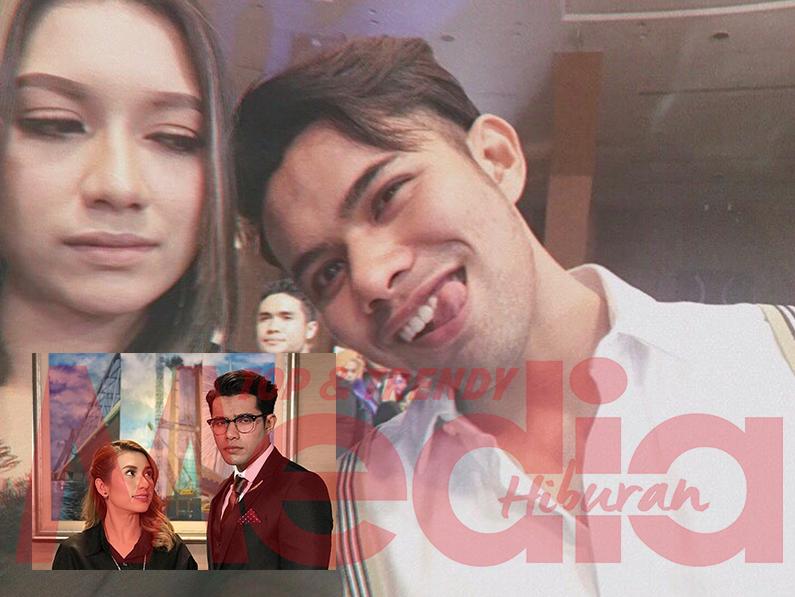 'Bersemut,Cepat Kahwin'- Sambut Birthday Kekasih, Hafreez Adam & Zara Zya Dipuji Peminat!