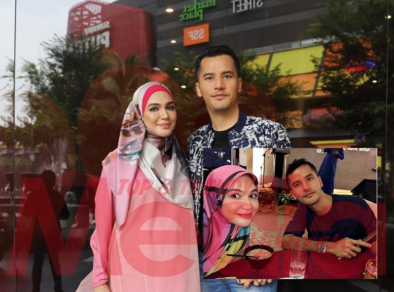 'Akhirnya Rehat Bawah Meja'- Datin Seri Nur Shahida Buka Rahsia Sikap 'Workaholic' Suami