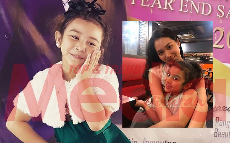 [Gambar] Isteri Untuk Diiktiraf Popularkan Tengku Zara, Ini 6 Fakta Menarik Mengenai Si Cilik Comel