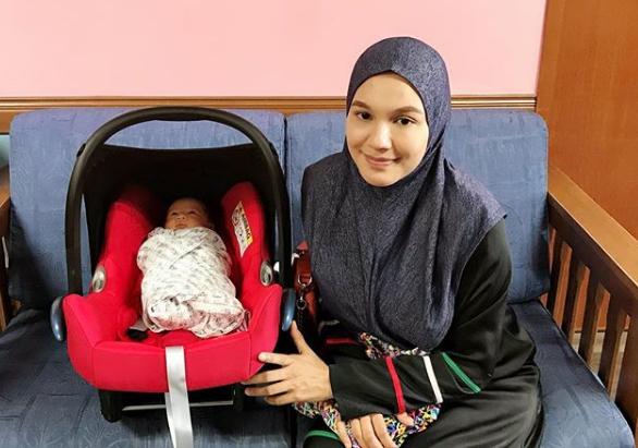 """""""Dalam Masyarakat Kita Sendiri Banyak Yang Sakit Mental,"""" – Luah Rasa DS Nur Shahida Isu Jasad Bayi Disimpan Dalam Peti Ais"""