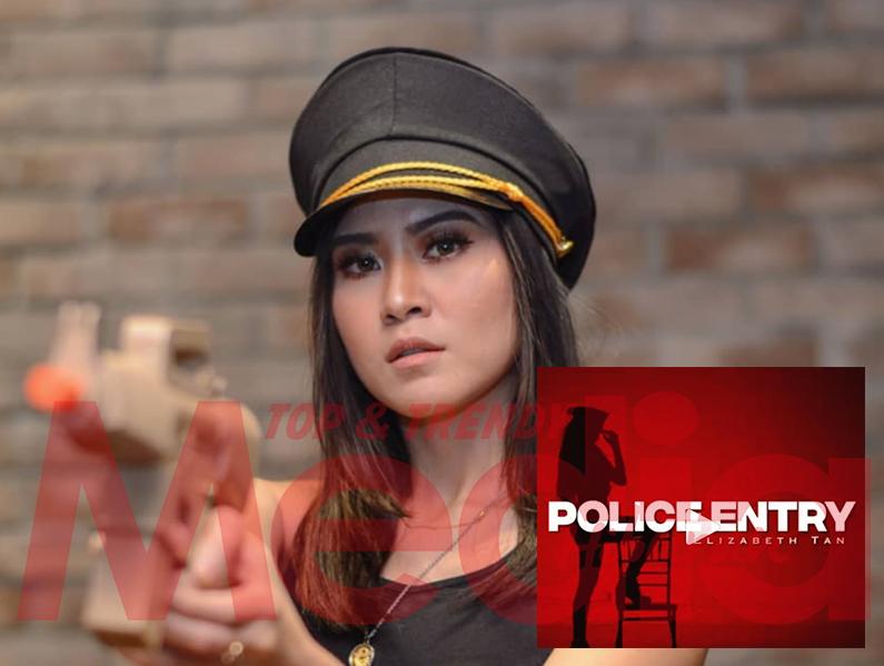 Gara-Gara Police Entry, Habis Netizen Nak Buat Lagu 'Game Kanak-Kanak' Lain
