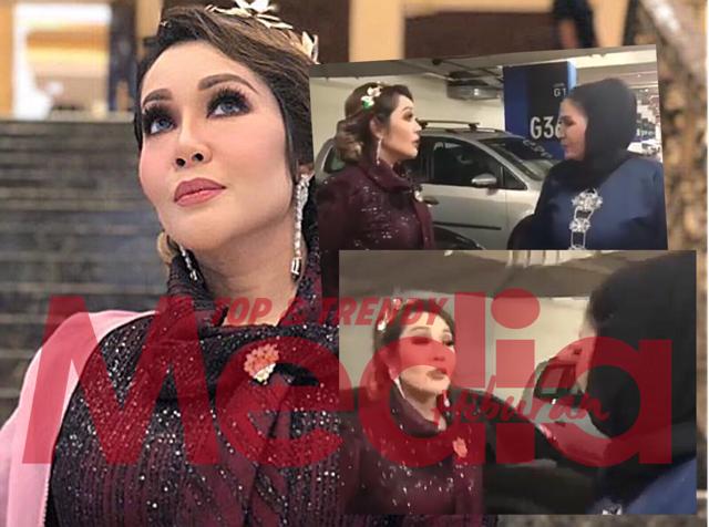 """""""Kalau Ada Lagi Sedutan Video Yang Dia Nak Muat Naik, Silakan,"""" – Jawab Ifa Kes Diserang Sheeda"""