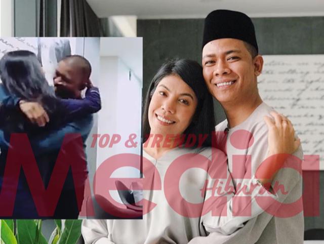 [VIDEO] Betty Rahmad Buat Kejutan Pada Suami, Kongsi Sudah Hamil 3 Bulan!