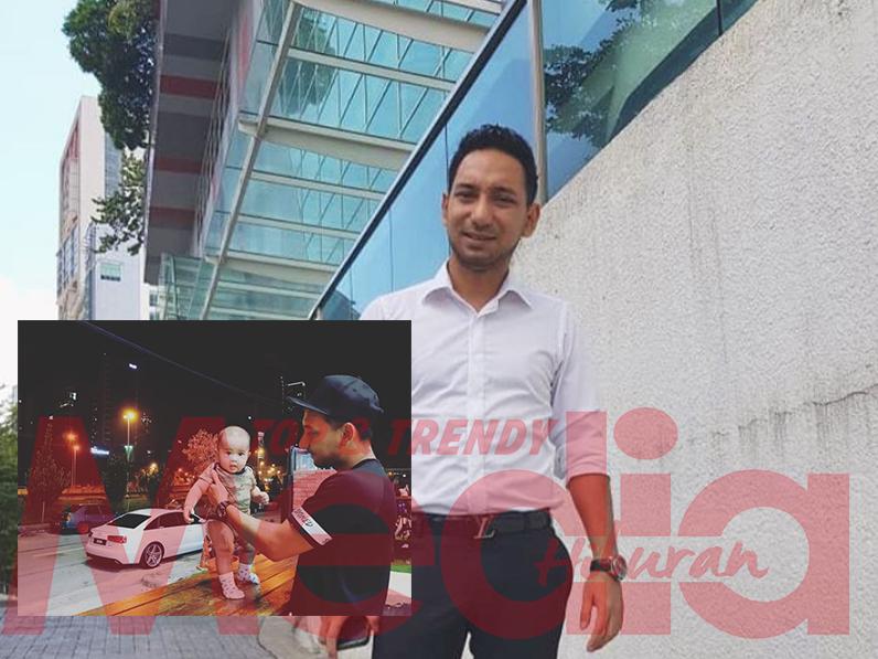 Kongsi Gambar 'Baby', Zizan Bagi Hint Sudah Sedia Nak Kahwin?