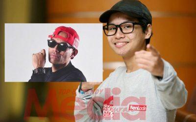 """[VIDEO] """"Lagu Saya Mampu Bidas 'Mambang',""""- Ben Ladin"""
