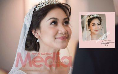 19/8/2018 Bukan Tarikh Daiyan Trisha Berkahwin, Tetapi Hakikatnya…