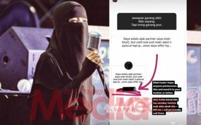 Beri Nasihat Pedas, Fynn Jamal Didakwa Dedah Pengakuan & Identiti Si Pelaku Maksiat?