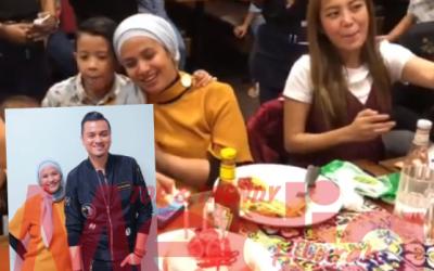 """""""Jangan Lupa Birthday Isteri,""""- Dato' Fazley Kongsi Tips Rumah Tangga, Petua Bahagia!"""