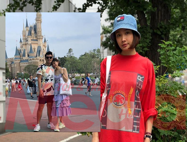 Muat Naik Foto di Disneyland, Tapi Scha AlYahya Dikecam Sebab…