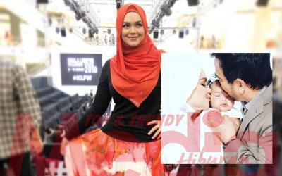"""[VIDEO] """"Comelnya Aafiyah!,"""" – Ini Reaksi Netizen Bila Aafiyah 'Malu Tapi Mahu' Bergambar Dengan Ibu Bapanya"""