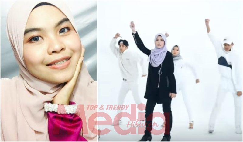 """""""Islam Tak Pernah Ajar Wanita Bertudung Menari Terkinja-Kinja,""""- Muzik Video Terbaru Wani & Waris Dikecam Sebab…"""