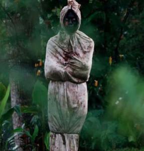 440 Koleksi Kumpulan Gambar Hantu Menyeramkan Terbaru