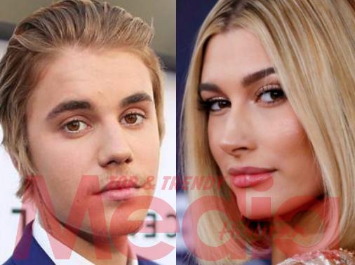 Kecoh Konon Justin Bieber Dan Hailey Baldwin Dah Kahwin, Tapi Rupa-Rupanya…